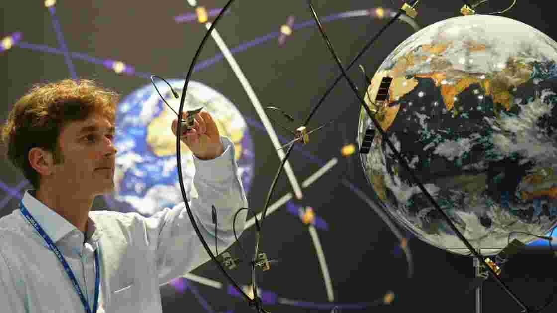 Manipulation du climat : solution pour l'avenir ou science-fiction ?