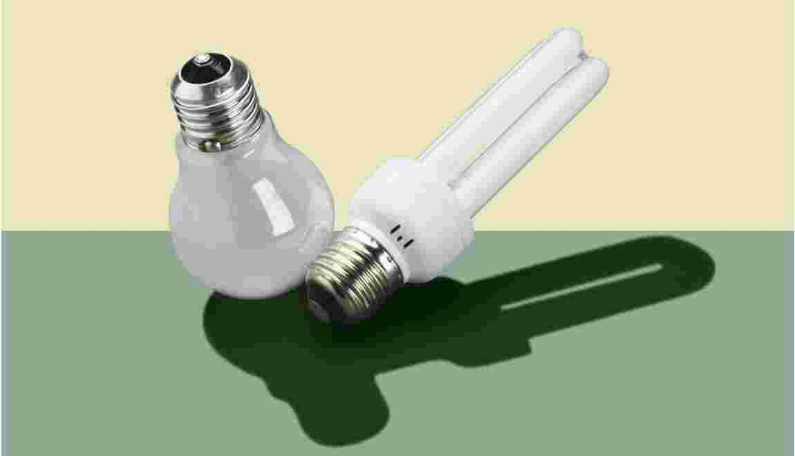 Luminosité : êtes-vous satisfait des lampes basse consommation ?