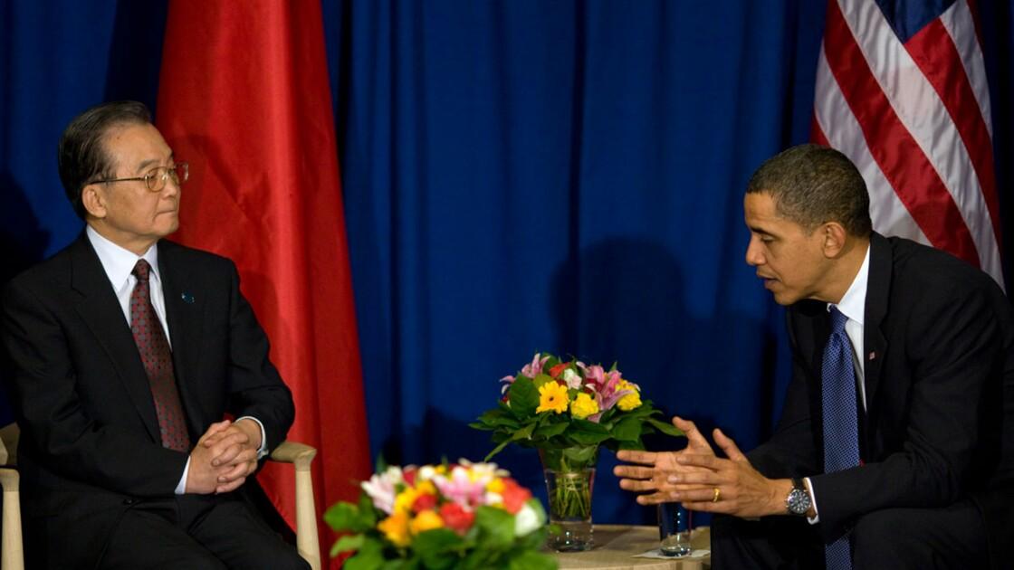 Qui est responsable de l'échec du sommet de Copenhague ?