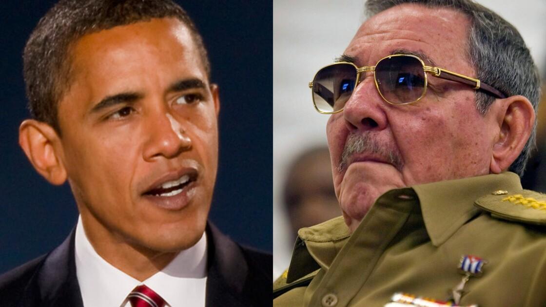 Obama devrait-il lever l'embargo américain sur Cuba ?
