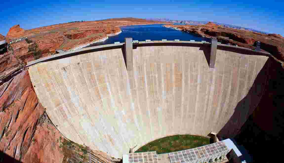 Construire des barrages pour stocker et exploiter l'eau : pour ou contre ?