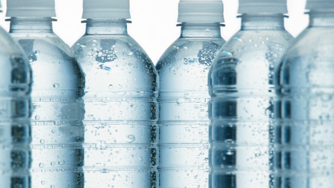 Achetez-vous de l'eau en bouteille ?