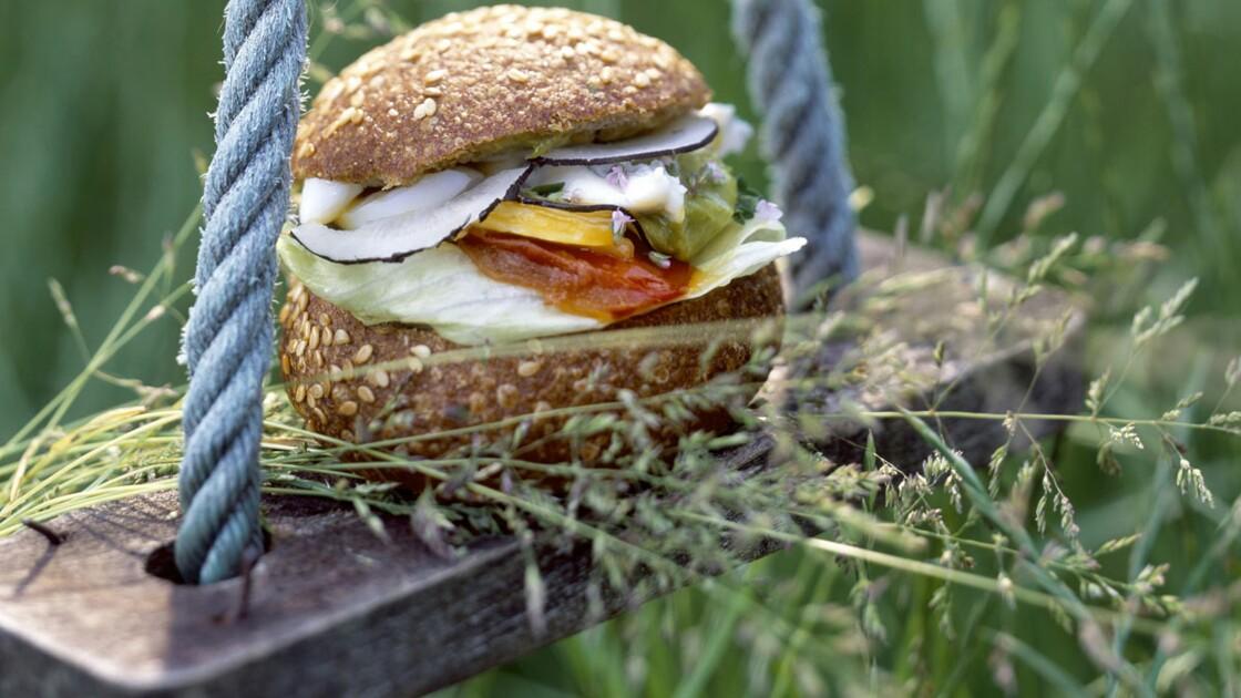 Un fast-food peut-il être bio ?