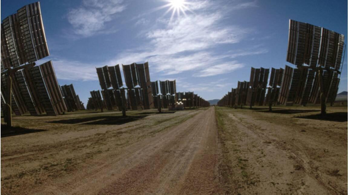 Soutenez-vous la production au Sahara d'électricité pour l'UE ?
