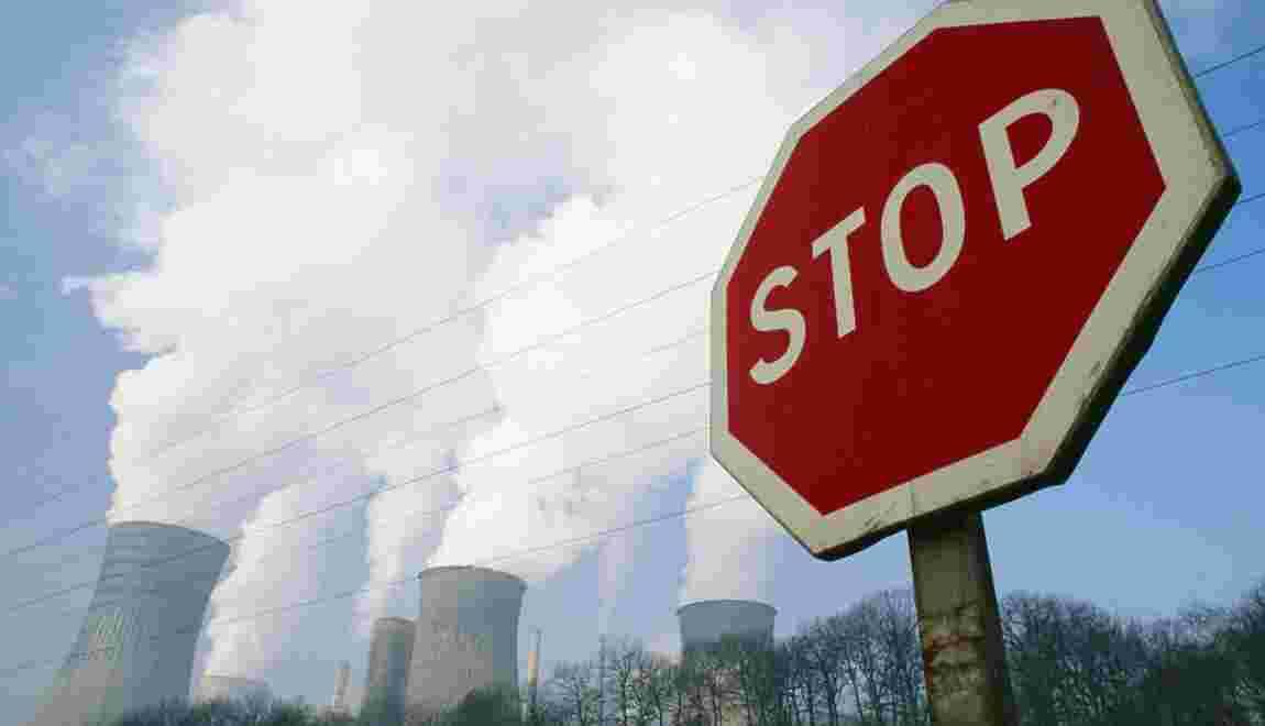Ecologie : quelle doit être la priorité de l'Europe ?
