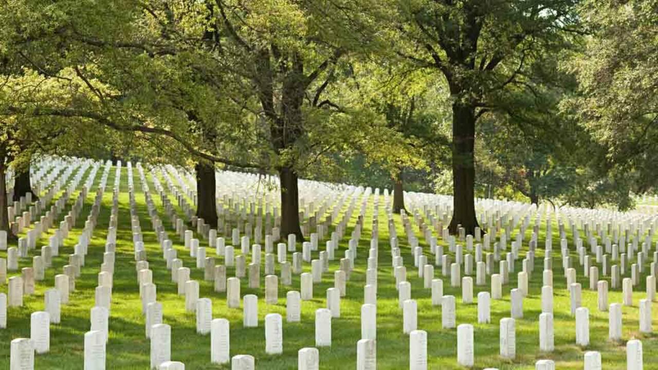 Forages sous cimetière : acceptable ou choquant ?