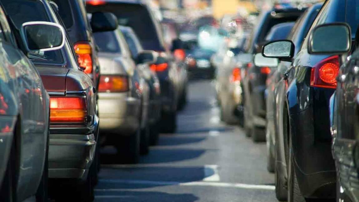 Pourriez-vous passer des vacances sans voiture ?