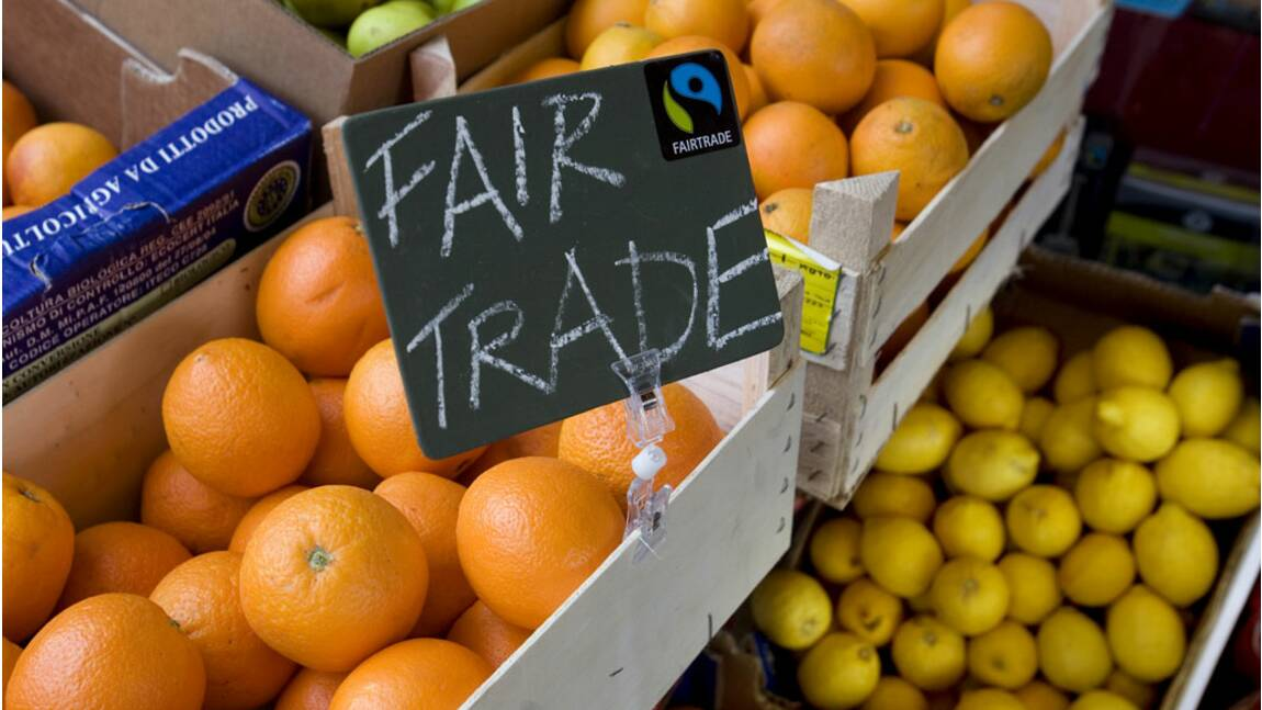 Achetez-vous des produits issus du commerce équitable ?