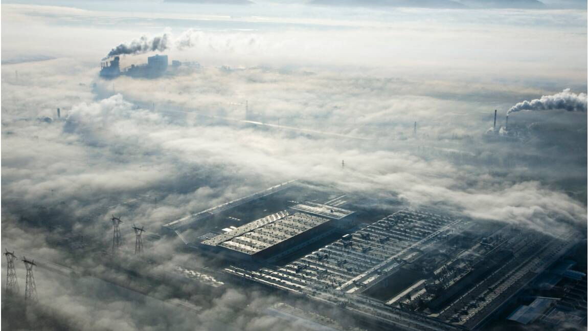 La pollution doit-elle être reconnue comme un crime contre l'humanité ?