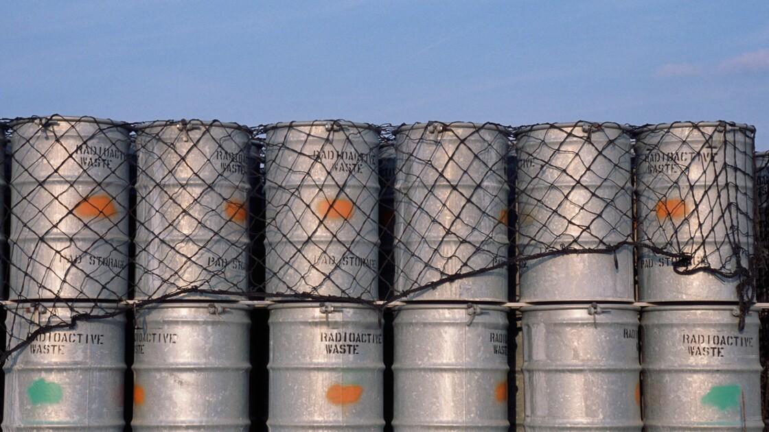 Faut-il interdire l'exportation des déchets nucléaires ?