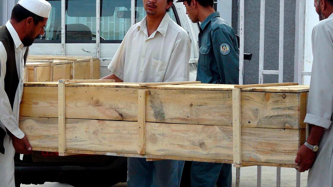 Les ONG doivent-elles envoyer des humanitaires malgré la guerre ?