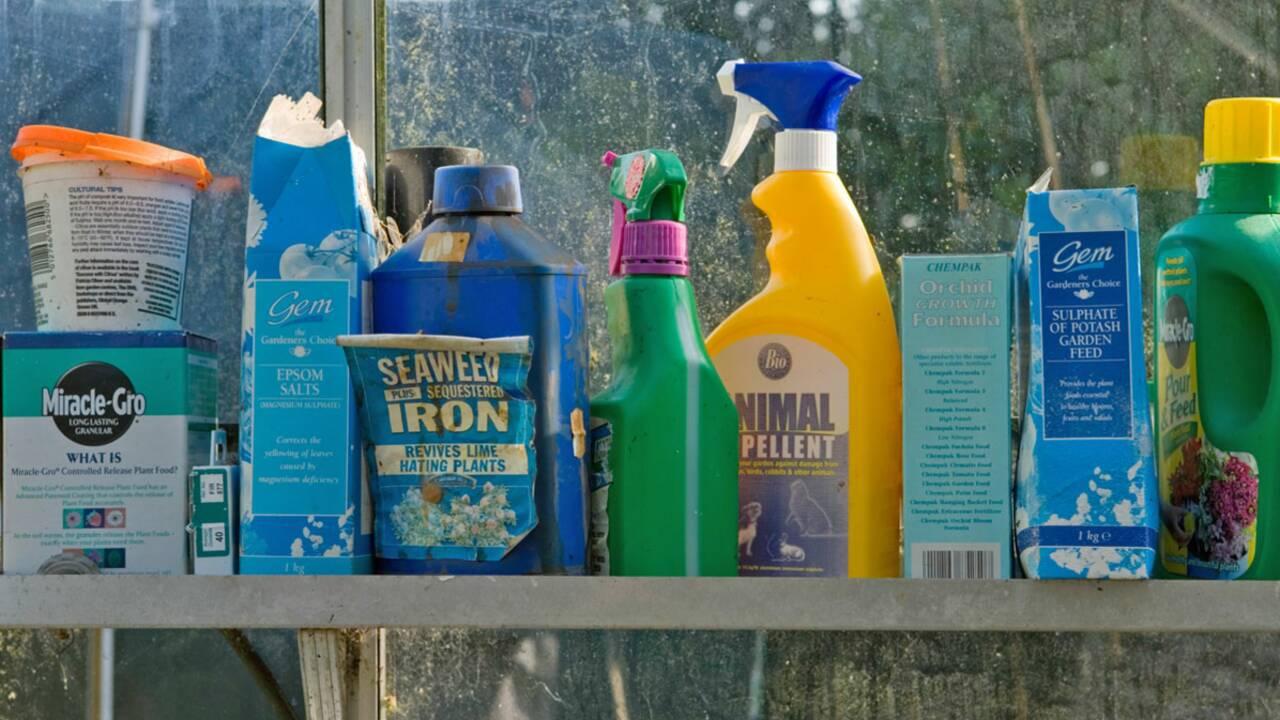 Faut-il interdire la publicité sur les pesticides ?