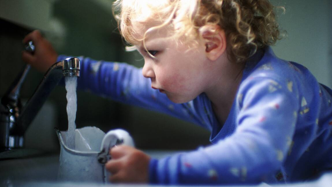 Consommez-vous de l'eau du robinet ?