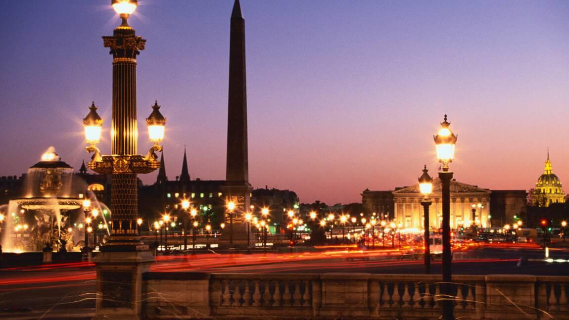Faut-il éteindre l'éclairage public de nuit en ville ?