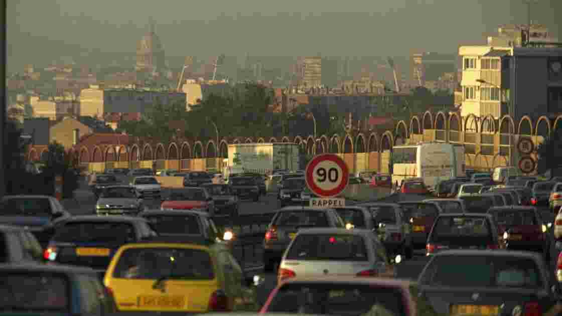 Pollution de l'air : un danger pour la santé des citadins