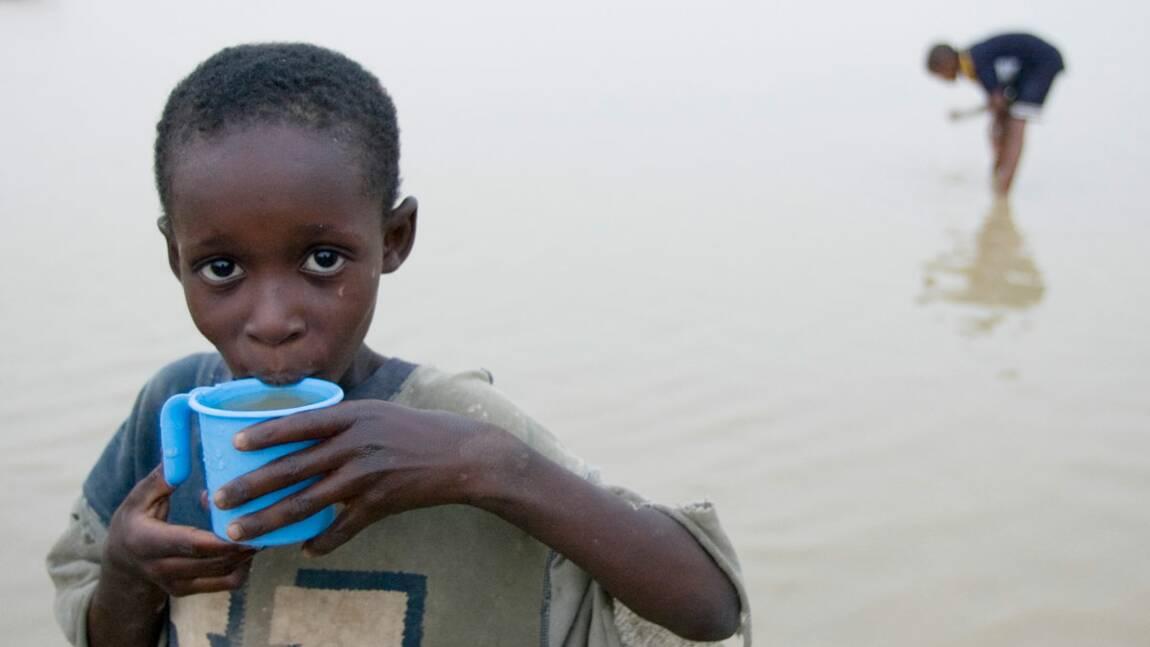 L'accès à l'eau doit-il être inscrit dans le droit international ?