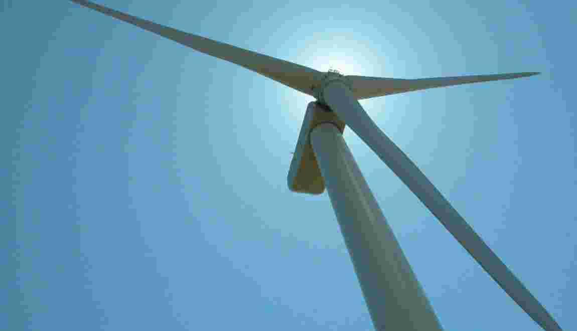Faut-il ralentir le développement des parcs éoliens ?