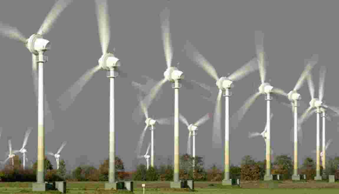 Développement des parcs éoliens : pour ou contre ?