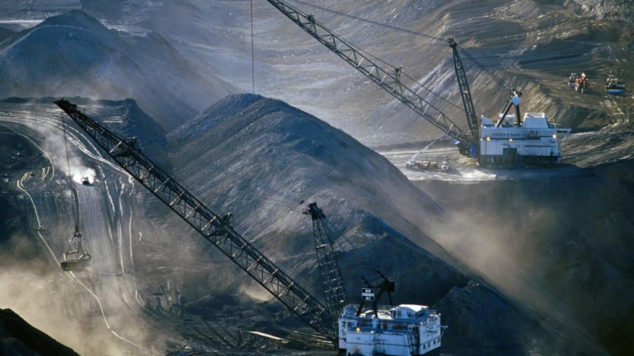 Faut-il rouvrir les mines de charbon ?