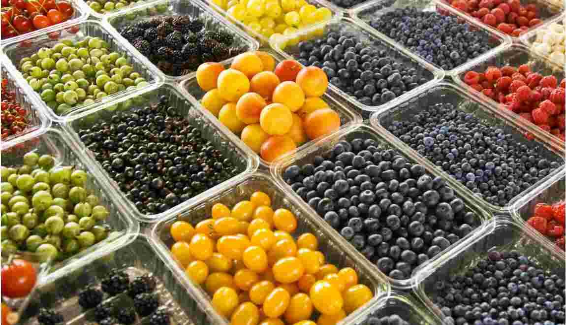 Pensez-vous que consommer 5 fruits et légumes par jour est un luxe ?