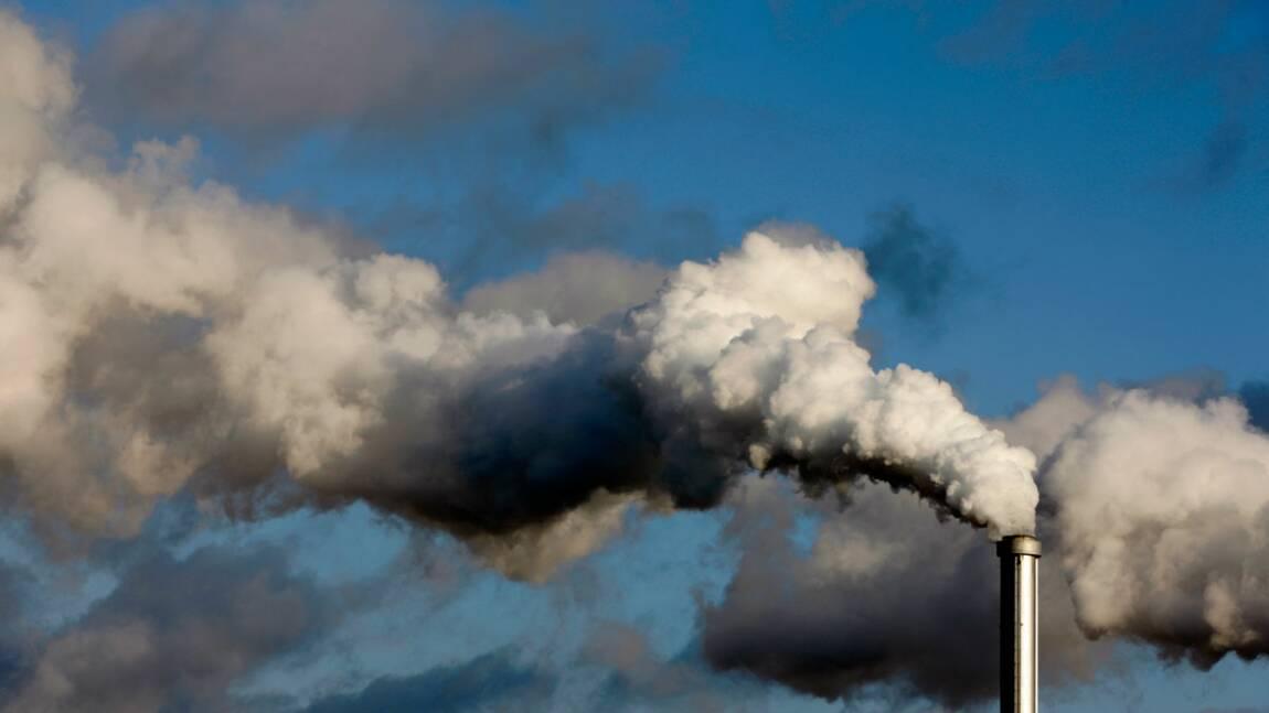 La pollution atmosphérique nocive pour le coeur