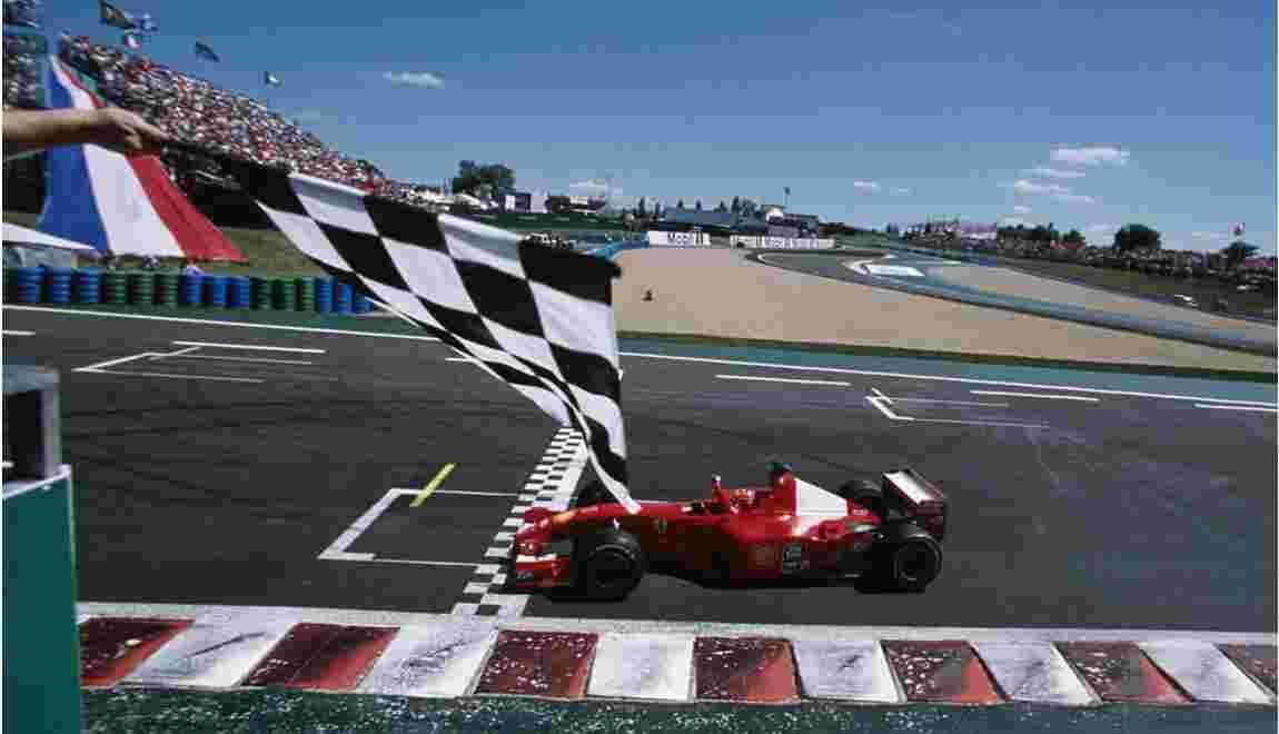 Nouveau circuit de Formule 1 dans les Yvelines : pour ou contre ?