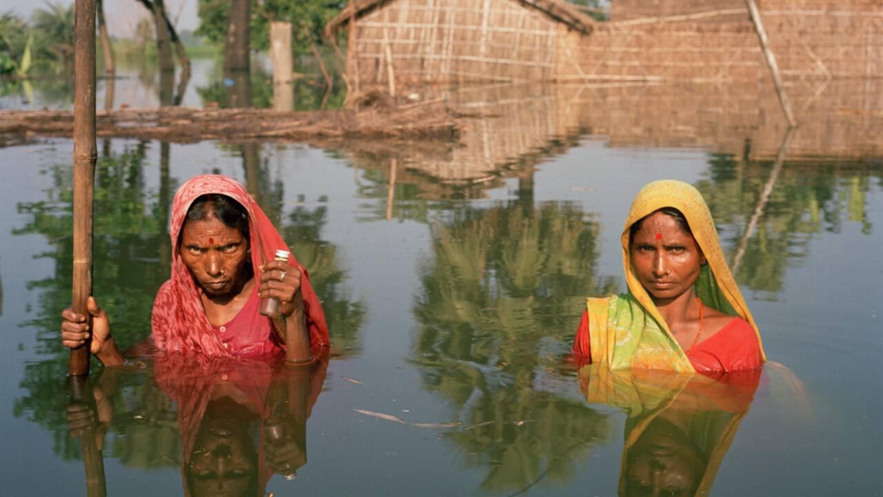 Indemniser les victimes du réchauffement climatique : pour ou contre ?