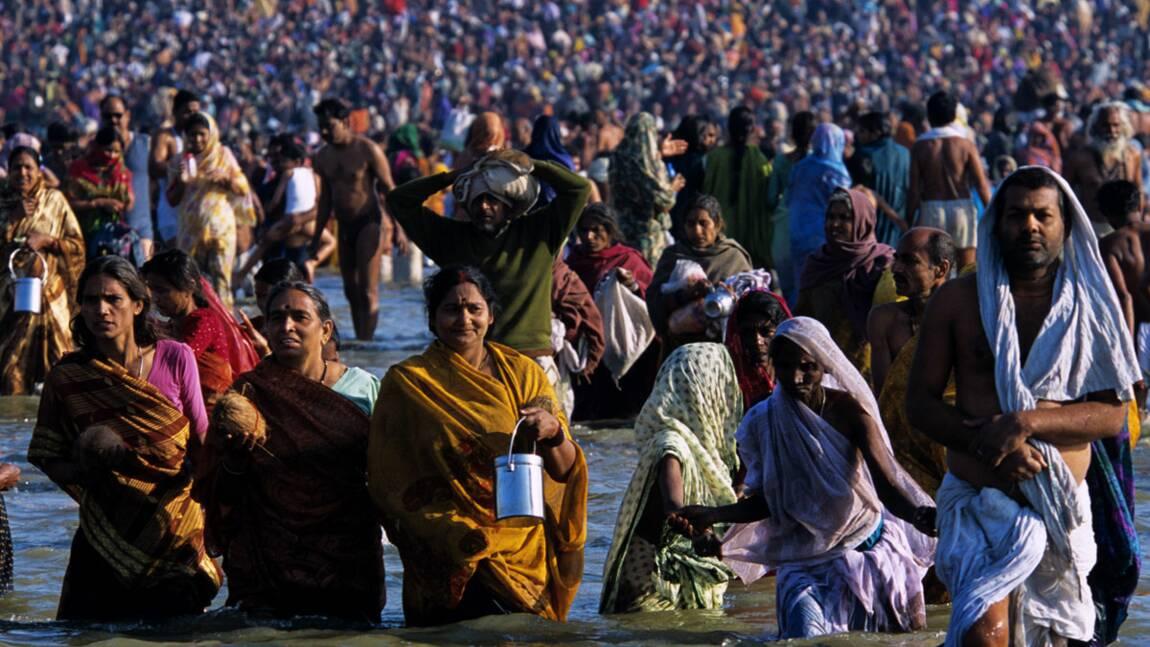 La Terre peut-elle nourrir plus de 9 milliards d'êtres humains ?