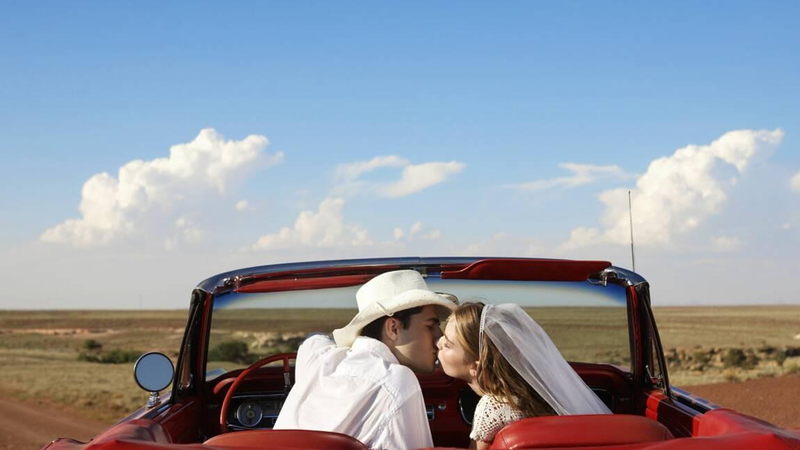 Le mariage vert : effet de mode ou engagement durable ?
