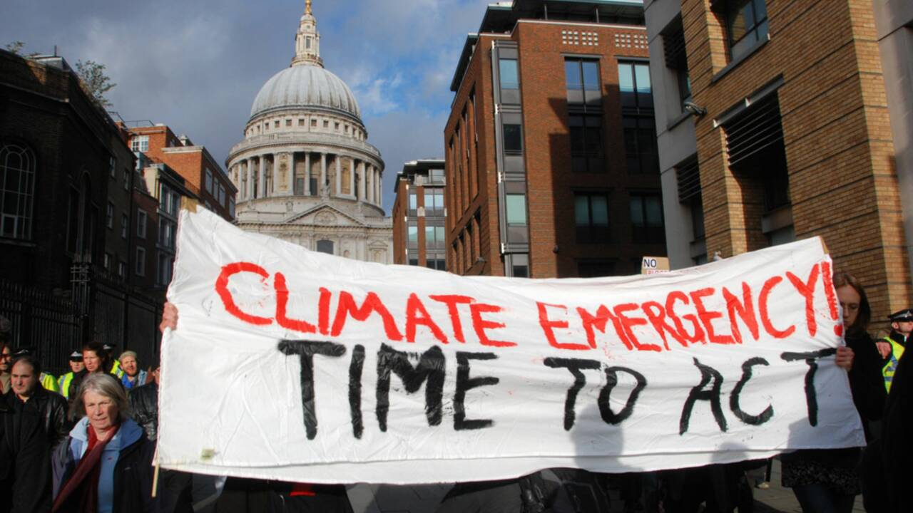Peut-on encore croire en une politique environnementale mondiale ?