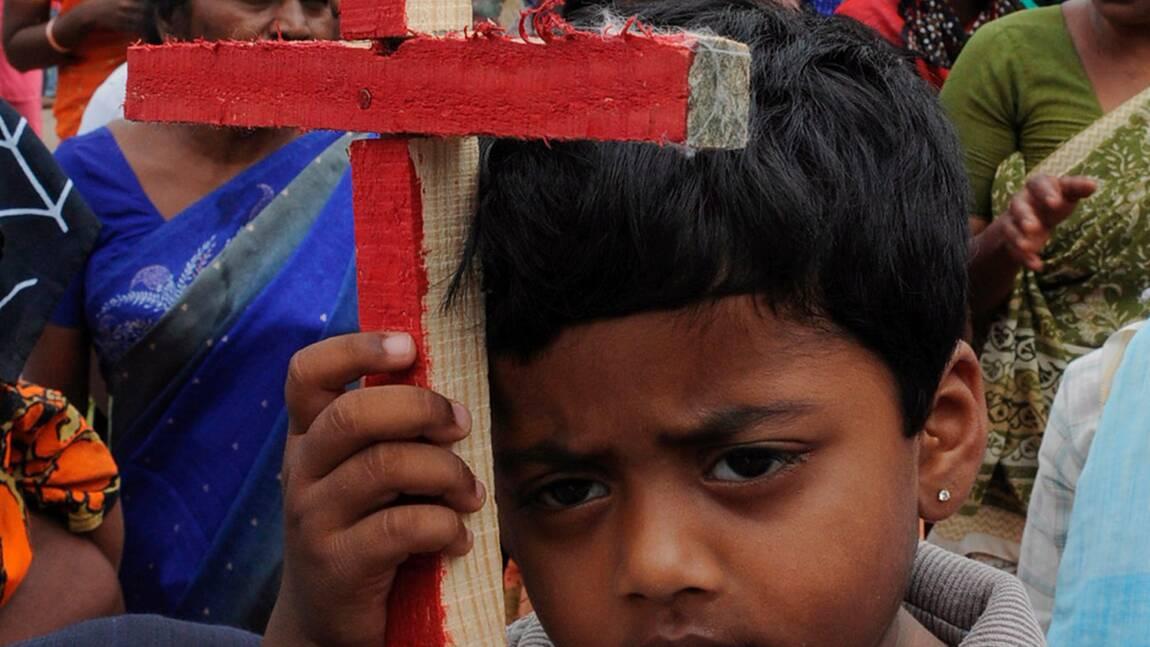 Les minorités chrétiennes sont-elles aujourd'hui menacées ?