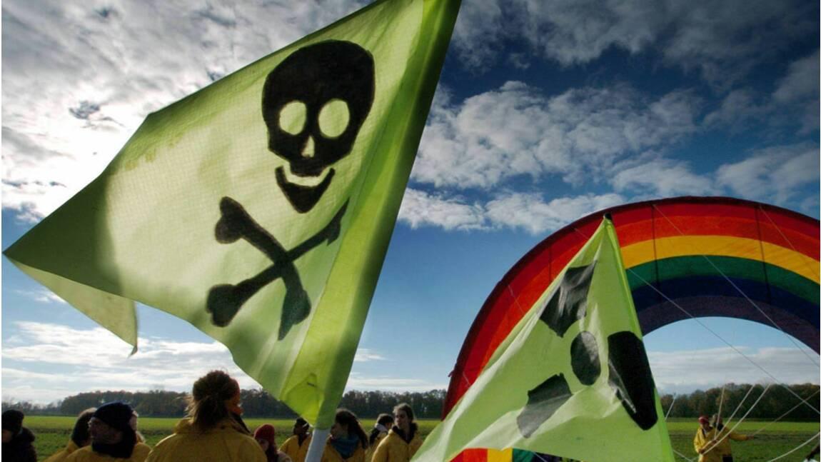 Approuvez-vous les méthodes de Greenpeace ?