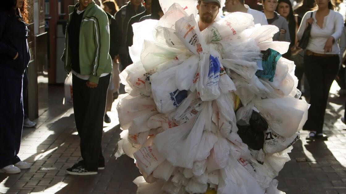 Soutenez-vous l'interdiction des sacs en plastique ?