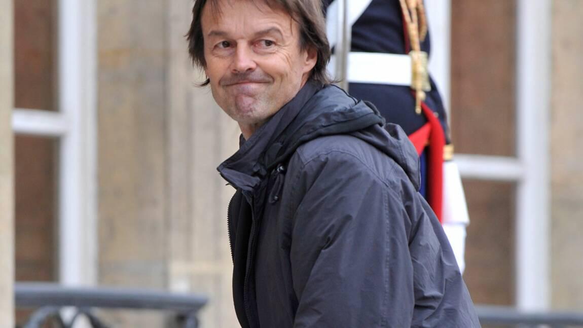 Grenelle : soutenez-vous le départ de Nicolas Hulot ?