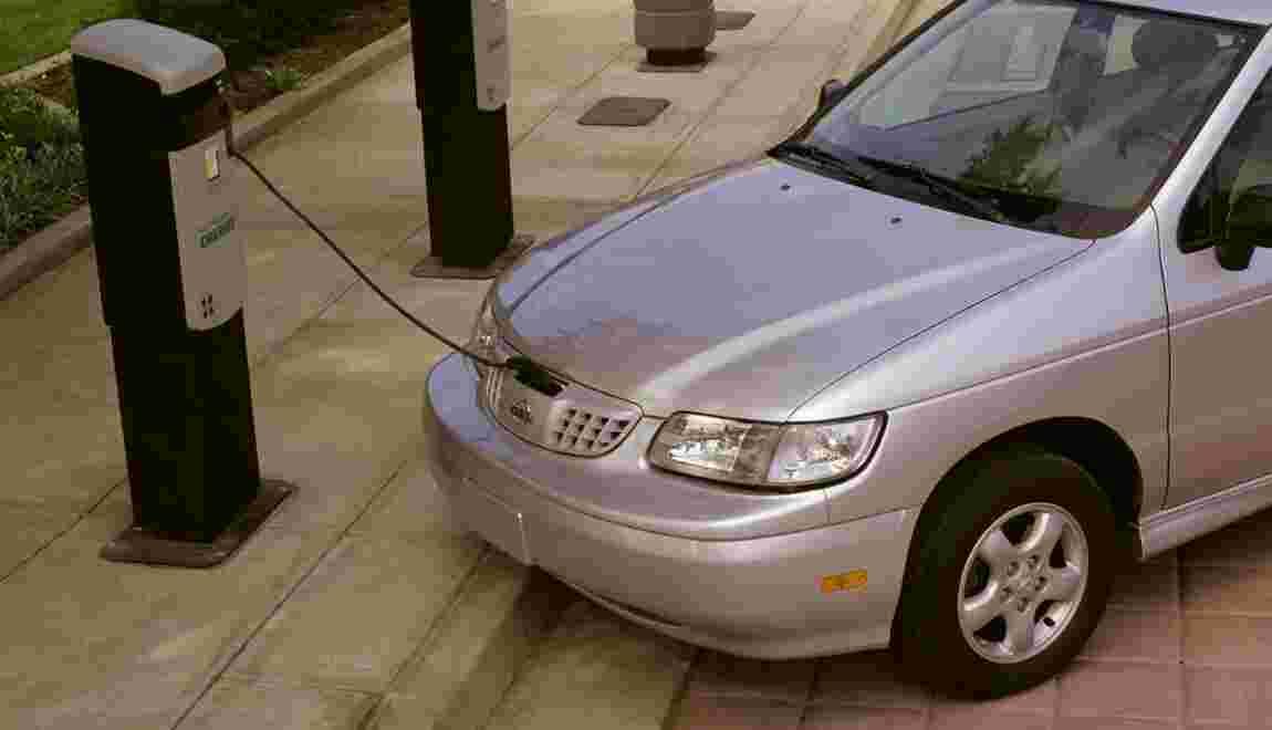 Envisagez-vous de passer à la voiture électrique ?