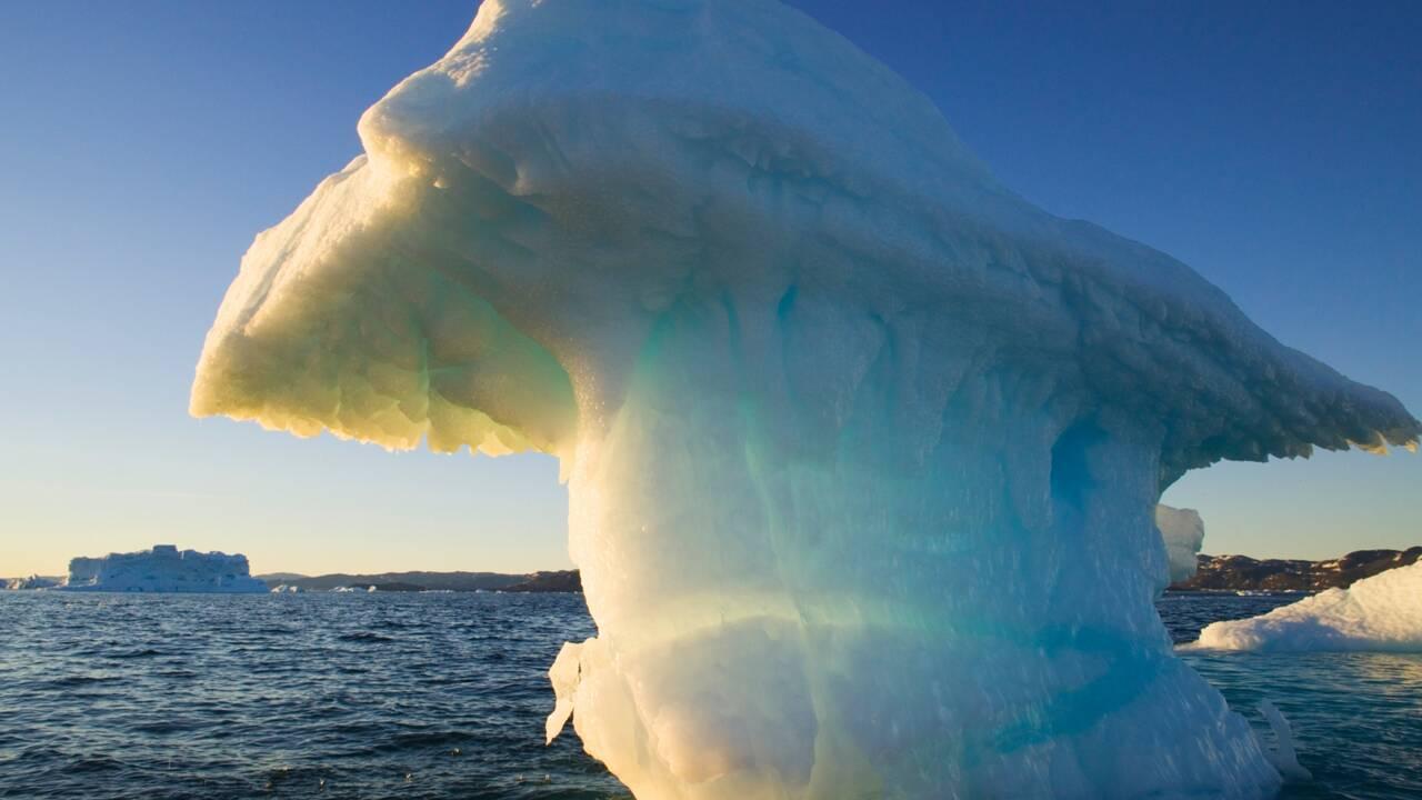 L'UE doit-elle exploiter les hydrocarbures de l'Arctique ?