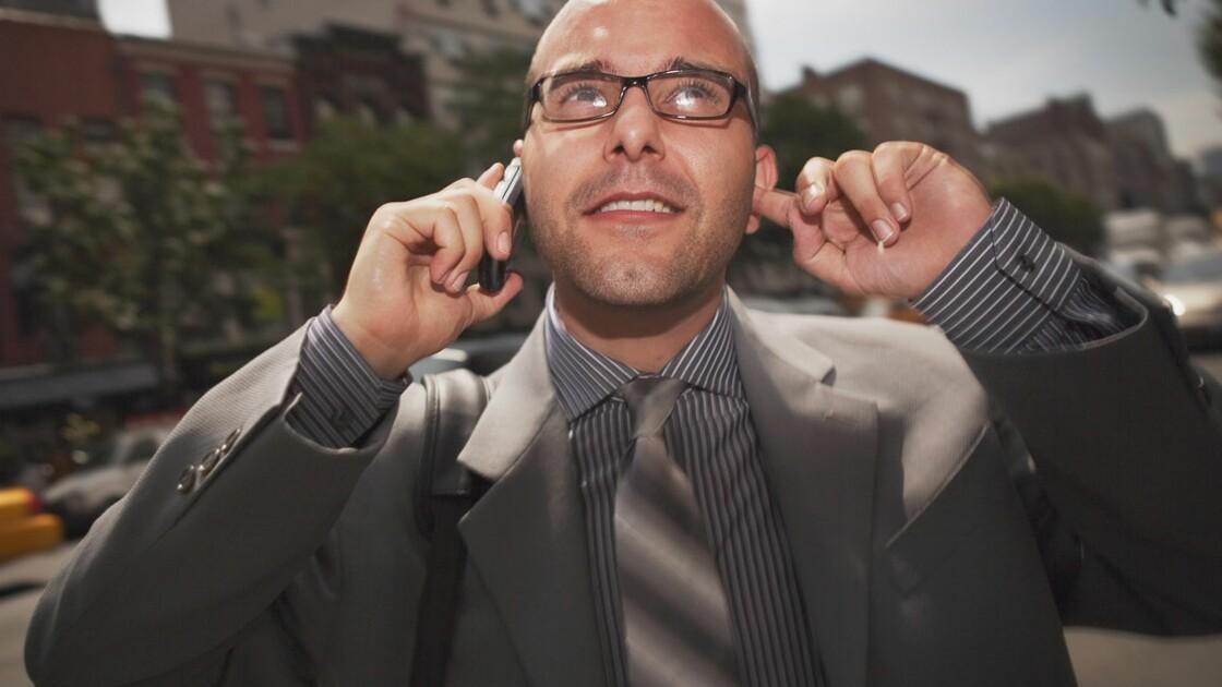 Souffrez-vous de la pollution sonore ?