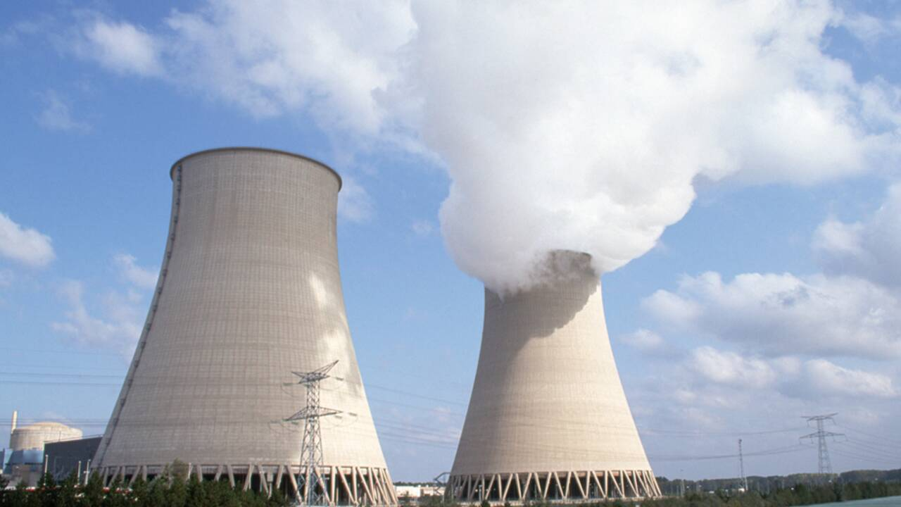 La France doit-elle sortir du nucléaire ?