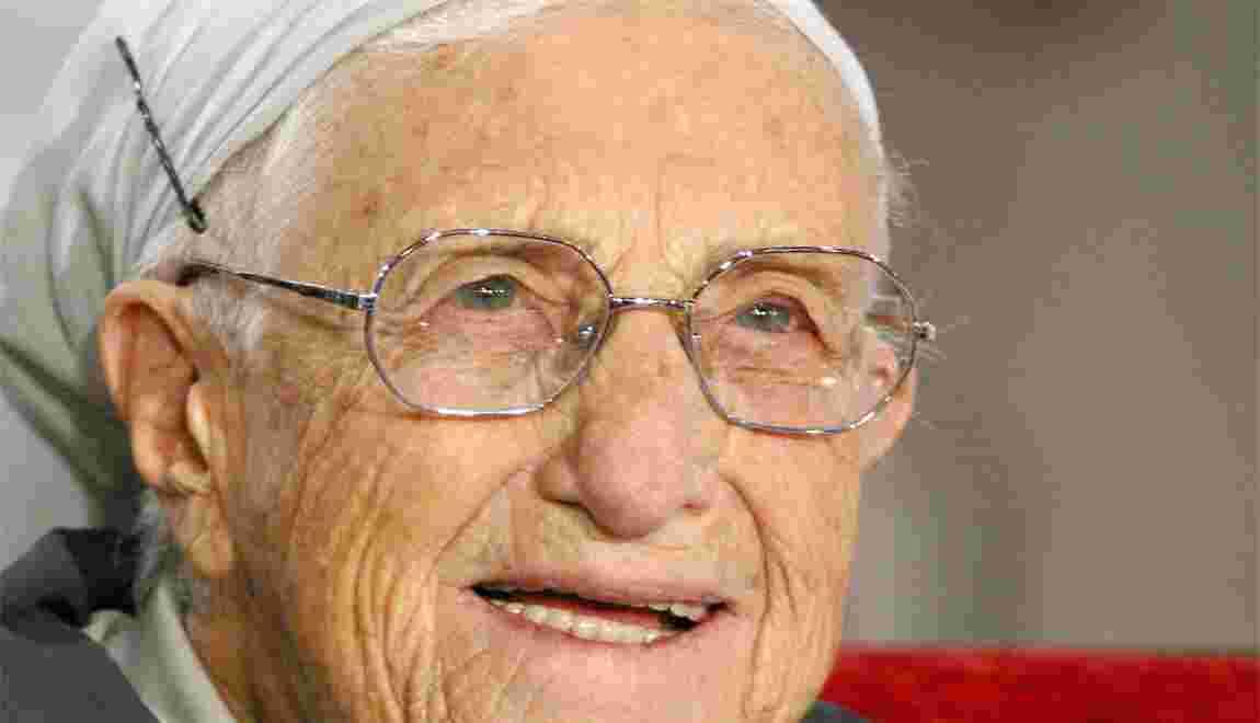 Sœur Emmanuelle, dernière représentante des religieux engagés auprès des pauvres du monde ?