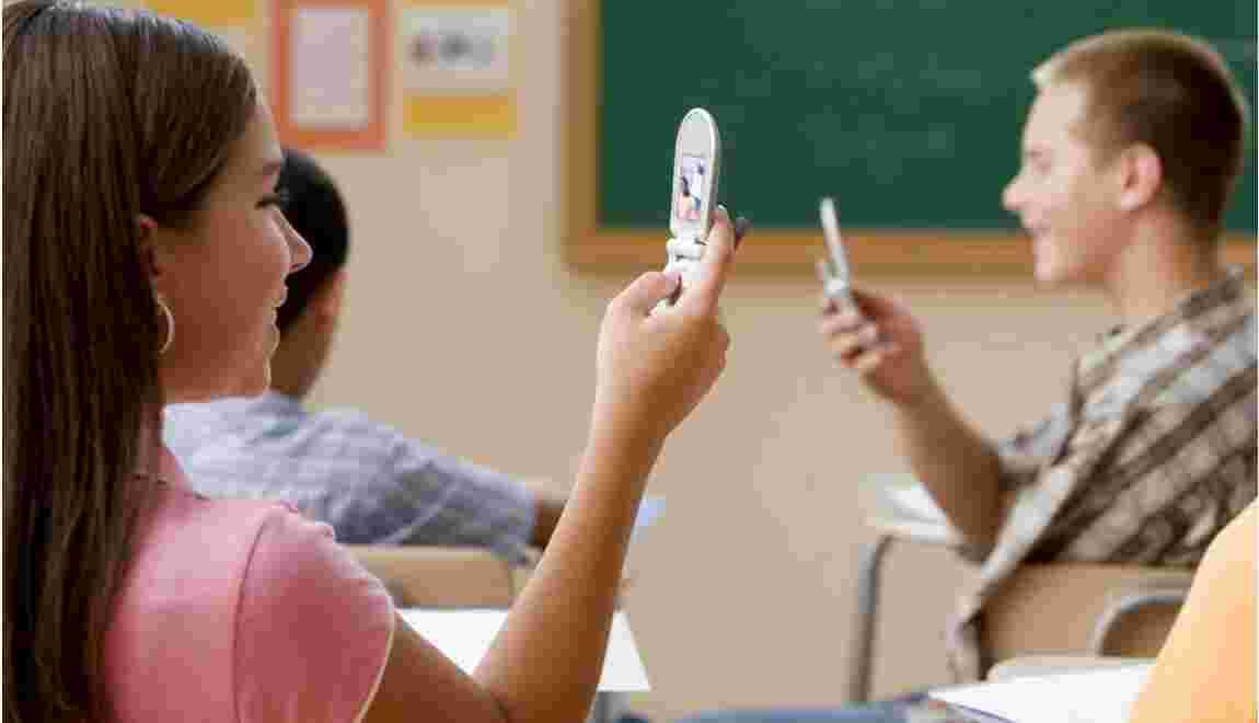 Faut-il interdire les téléphones portables dans les écoles primaires ?