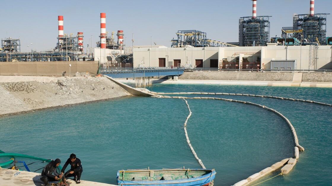 Le dessalement : une solution face à la pénurie d'eau potable ?