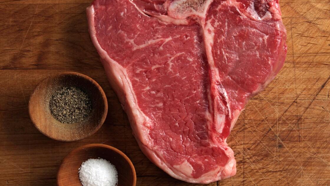 Allez-vous manger moins de viande pour limiter le CO2 ?