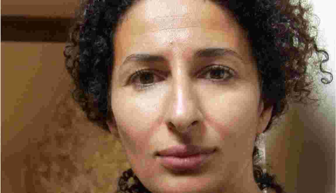 Nadia Benchalal, photoreporter