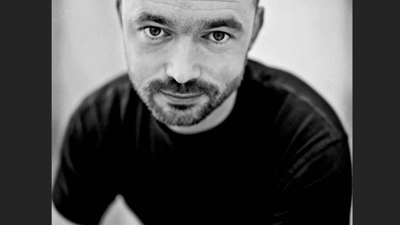 Cédric Gerbehaye, photographe du reportage « Le naufrage du Congo »