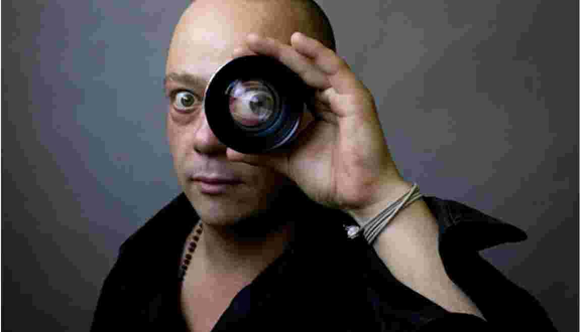 """Edouard Caupeil, photoreporter de """"Mound Bayou, la ville noire"""""""