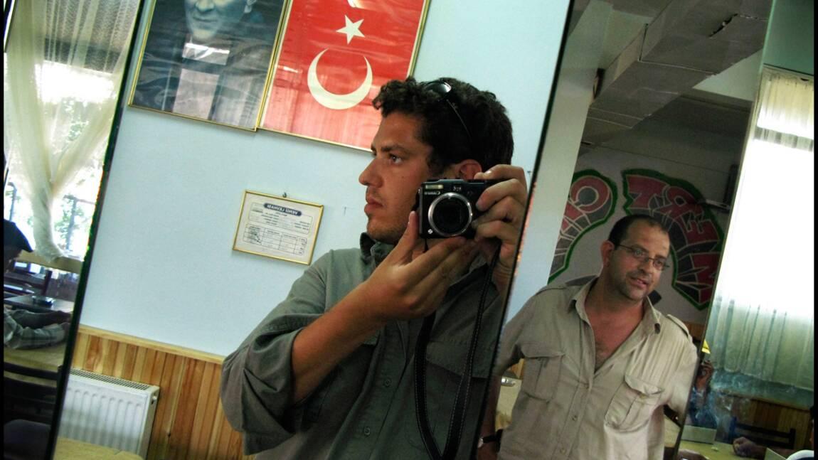 Kurdistan : entretien avec Julien Goldstein, photographe