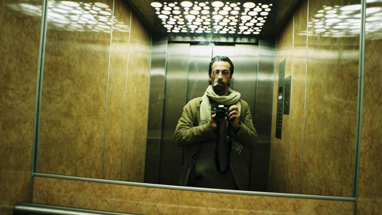 Karim Ben Khelifa, photographe du reportage sur les musulmans américains