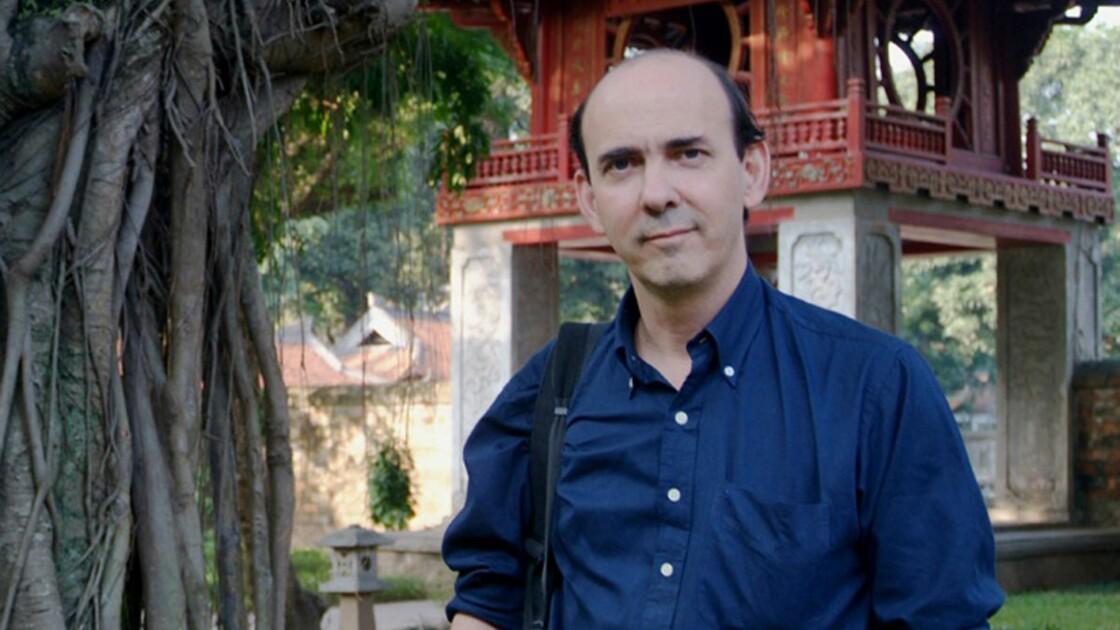 """Nicolas Cornet, photographe des """"Palmes d'or de la Malaisie"""""""