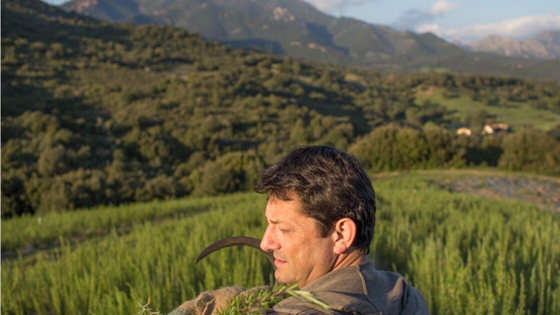 Corse : à la rencontre des habitants de nos régions