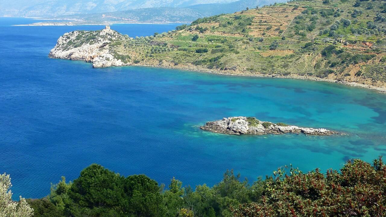 Grèce : Cap sur les îles fertiles - Le carnet d'adresses de notre reporter